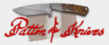 Patton Knives -- Yay Rob!